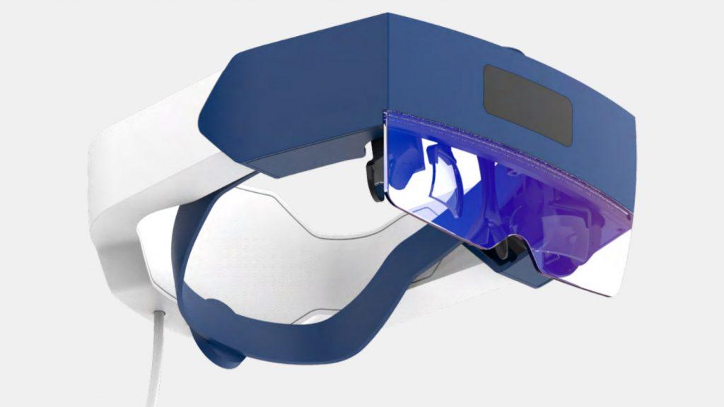 Light-Field AR und VR Prototypen