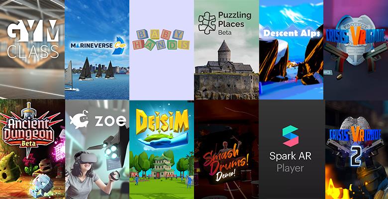 Alle App Lab Spiele