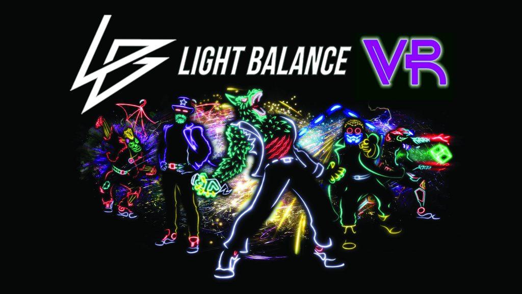 Light Balance VR