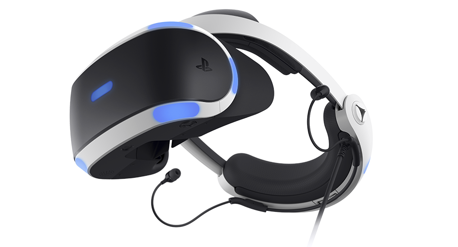 PSVR 2 für Playstation 5