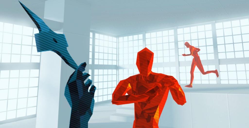 Superhot VR Verkäufe Oculus Quest