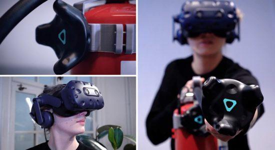 Vobling VR