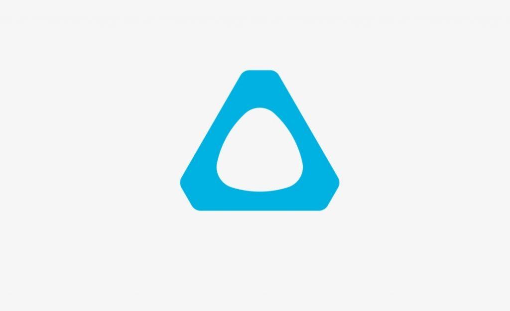 HTC Vive 2 Logo