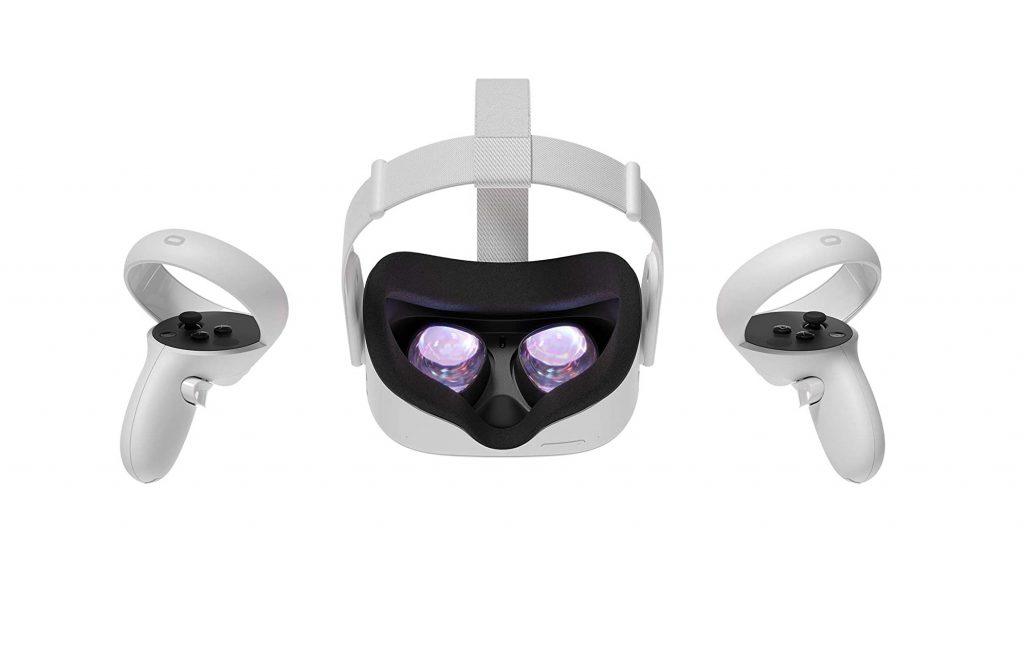 Oculus Quest 2 wieder verfügbar