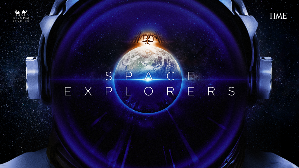 Space Explorers Episode 1