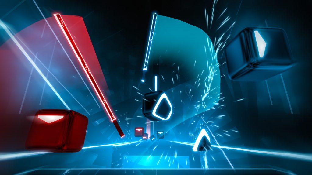 Beat Saber rettete die Oculus Quest