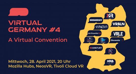 Virtuelle Convention