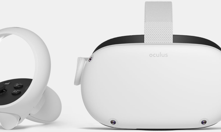 Air Link Oculus Quest 2
