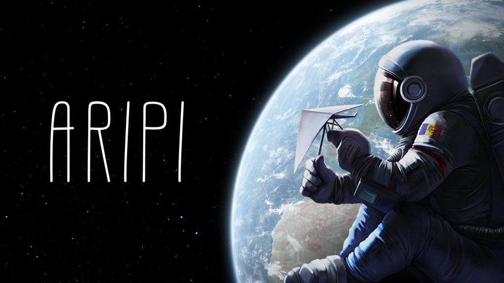 Aripi Magenta VR App