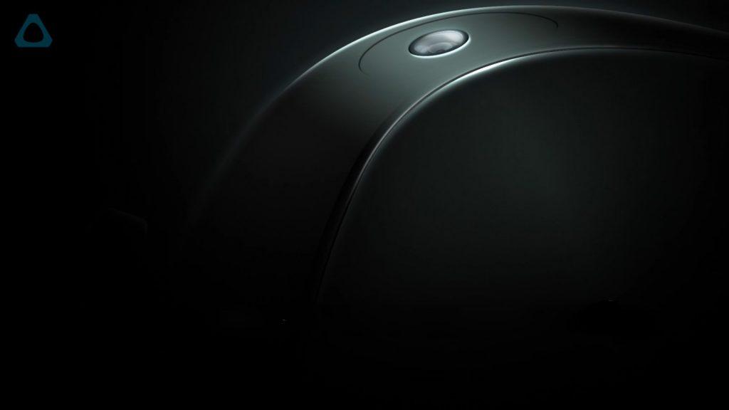 HTC neue VR-Brille