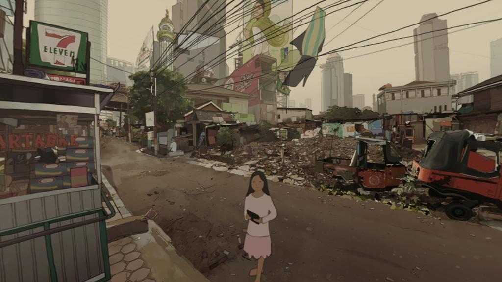 Lichter VR Storytelling Award