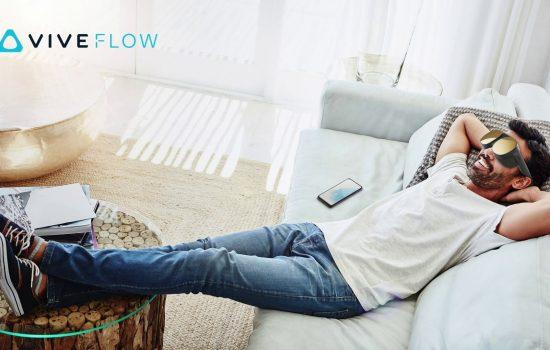 Vive Flow