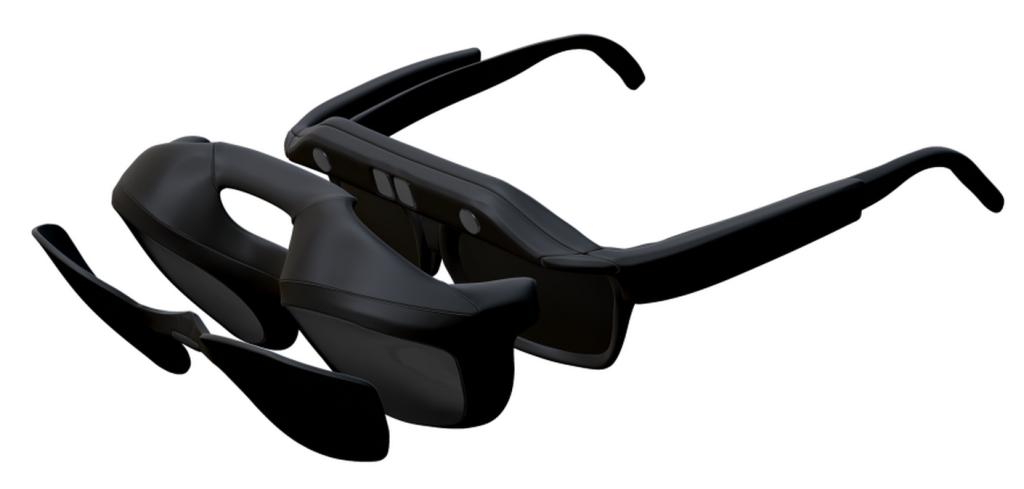 castar, cast AR, virtual reality, oculus rift