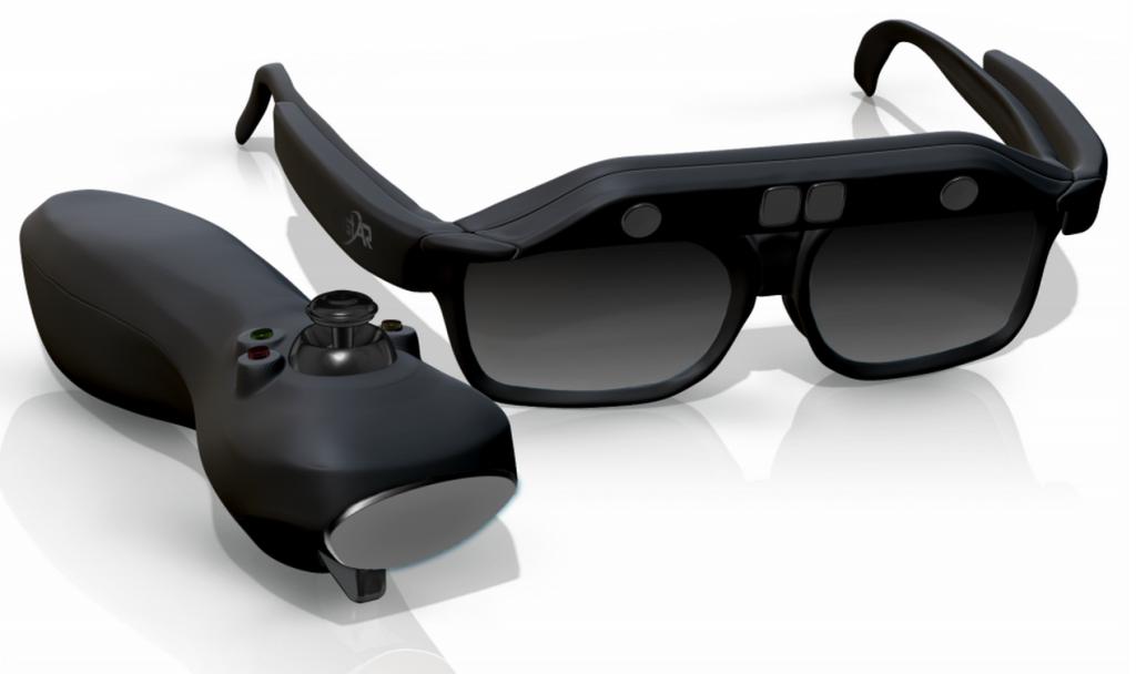 cast ar, castar, oculus rift, virtual reality
