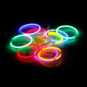 knicklichter armband