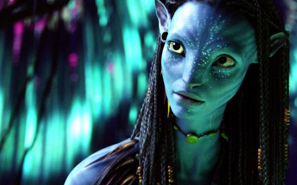 Avatar bald in VR auf der Oculus Rift