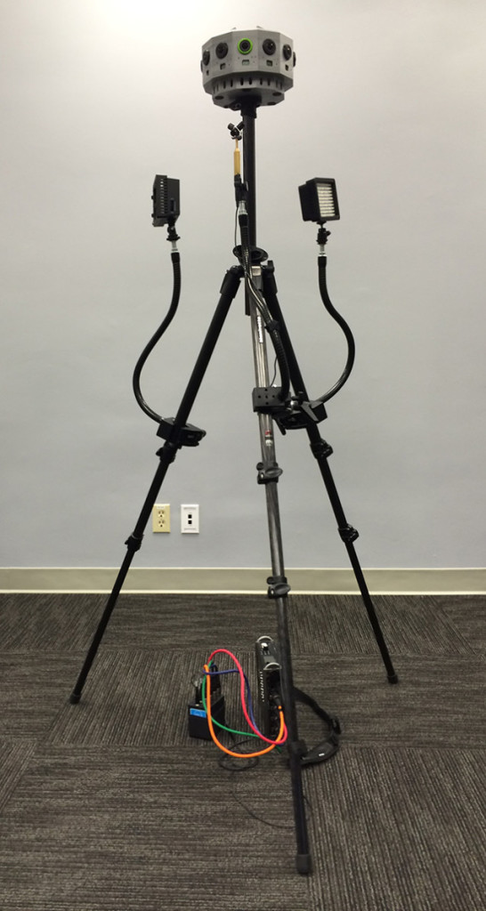 jaunt, prototyp, virtual reality, movies