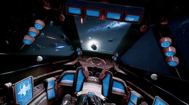 star citizen, oculus rift