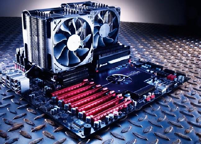 gaming rig, gaming pc, oculus rift, pc hardware, virtual reality