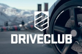 Driveclub, project morpheus, virtual reality