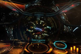 elite: dangerous, project morpheus, oculus rift, playstation 4, xbox one