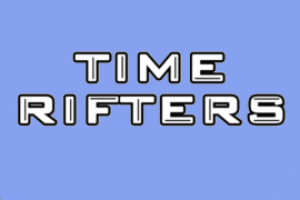 Time Rifers page