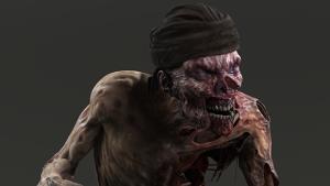 zvr apocalypse, oculus rift, zombie, zombiespiel