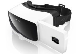 zeiss, vr one, virtual reality, smartphone