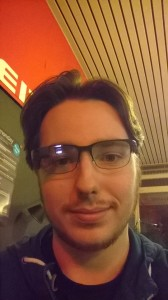 Der Autor konnte Google Glasses ebenfalls ausprobieren.