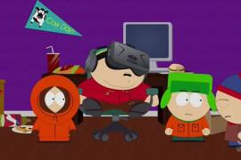 southpark, oculus rift, virtual reality, deutsch, grounded vindaloop, indien
