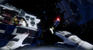 ADR1FT, ps4, virtual reality, xbox one, oculus rift, project morpheus