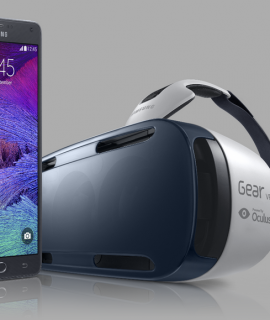 gear vr, note 4, oculus vr, virtual reality, smartphone