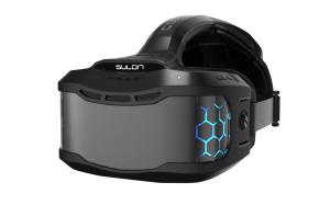 cortex, sulon technologies, virtual reality, augmented reality, mixed reality, hmd