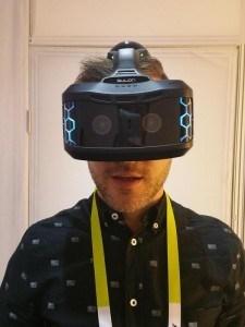 cortex, sulon technologies, virtual reality, augmented reality, mixed reality, hmd