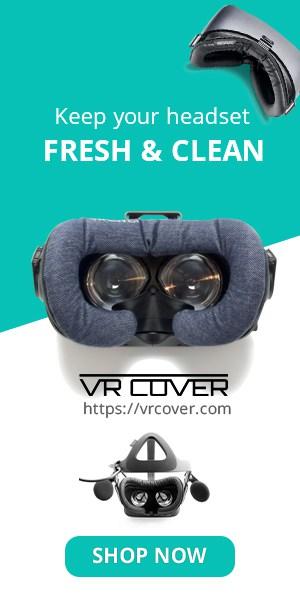 Hygiene für VR-Brillen, Schweißschutz