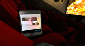 cineveo live web cam feed