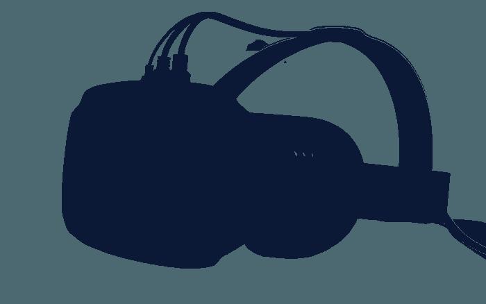 SteamVR Silhouette