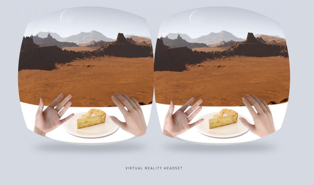 Oculus Rift Essen