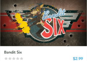 Neu im Store: Bandit SIX