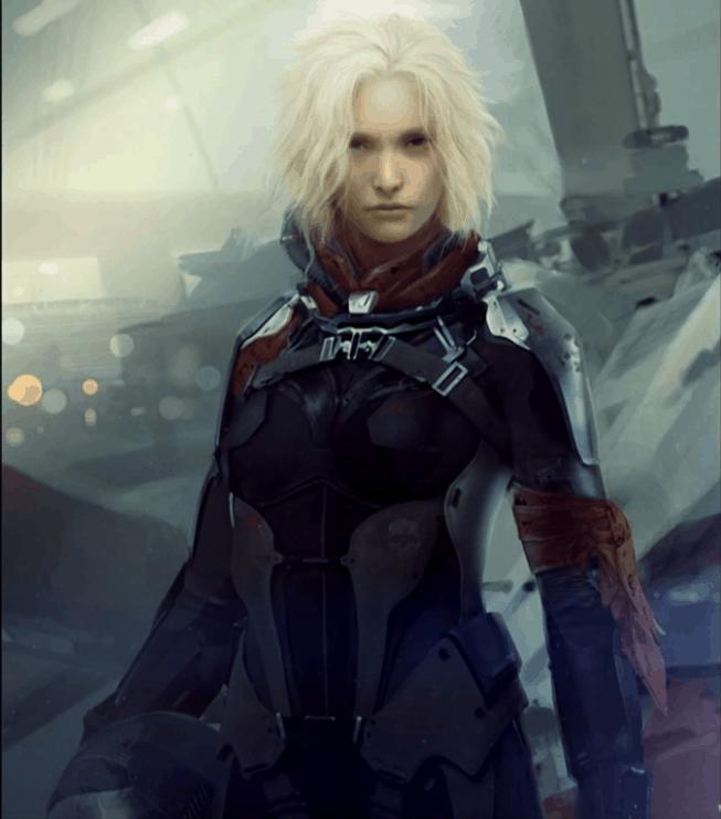 ran, EVE Valkyrie, Steam VR, EVE Fanfest 2015