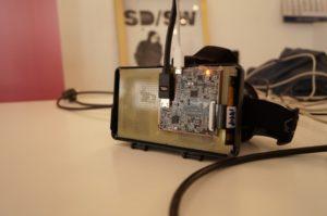 DIY VR-Headset