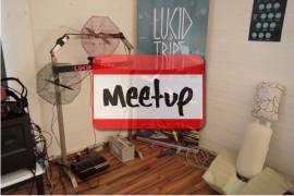 Hamburger VR-Meetup