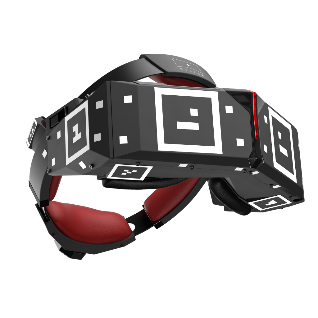 Marker Star VR