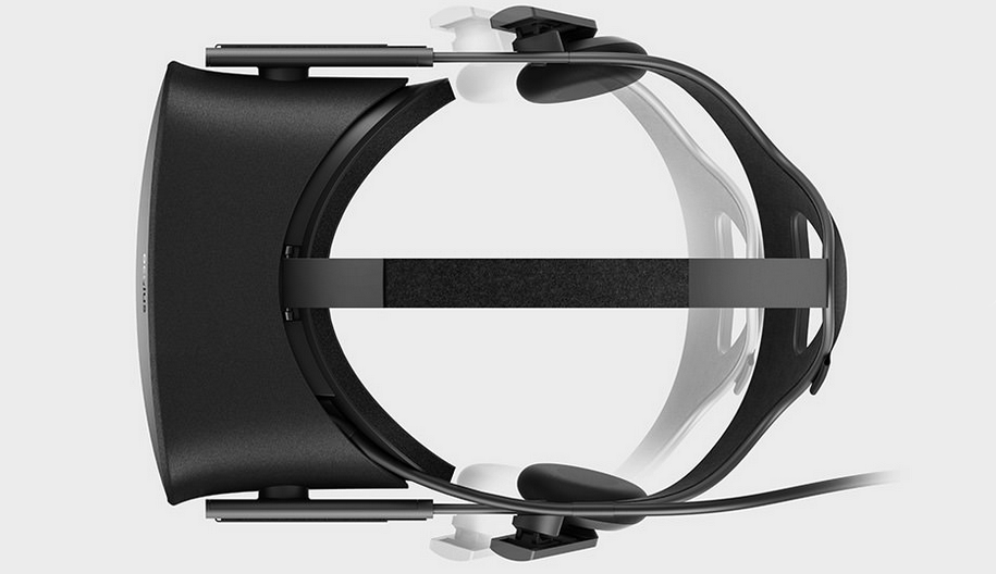 Oculus Gewichtsverlagerung