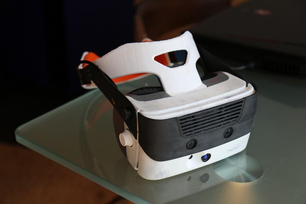 3D Druck VR-Brille