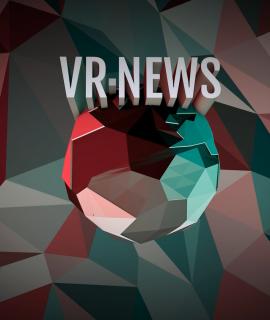 VR-Weekly Logo