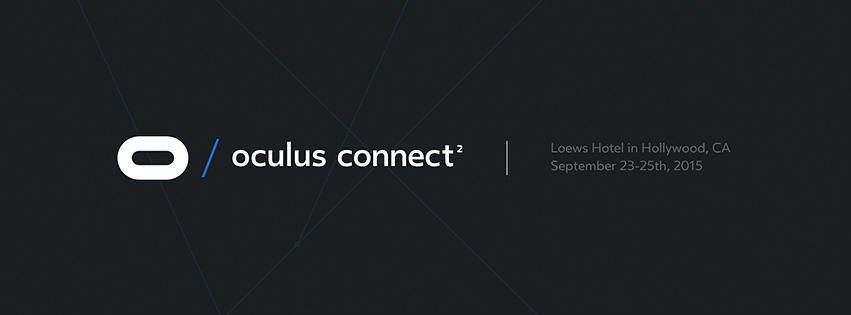 Oculus Connect Banner