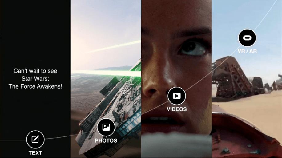 Mark Zuckerberg Virtual Reality Vision