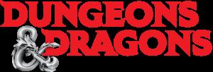 Dungeons and Dragons Logo von der offiziellen Webseite