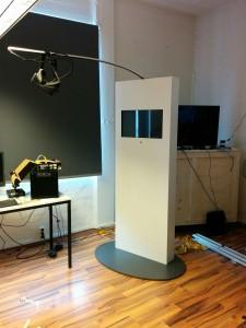VR Nerds Monolith
